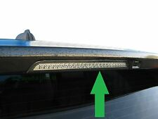 Range Rover Sport Autobiography 2010 rear spoiler brake light lamp and connector
