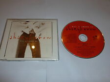 SHERYL CROW - All I Wanna Do - Deleted 1994 UK 3-track CD single