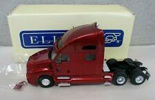 ELIGOR 1:43 KENWORTH T2000 BORDEAUX RED TRACTOR TRUCK CAB in ORIG BOX #111512