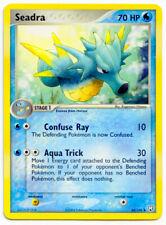 Seadra 48/109 Non Holo EX Team Rocket Returns Pokemon Card X 4 NM+ With Tracking