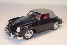 Brumm 1/43 Porsche 356 Speedster Softtop schwarz #4216