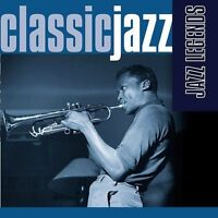 Classic Jazz: Jazz Masters by Various Artists (CD, Jun-2002, Time/Life Music)