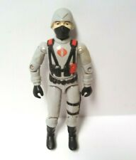 1984 GI Joe Cobra Stinger Driver V1 Action Figure Complete Vintage Hasbro