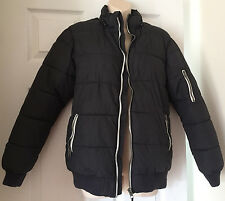 BOYS JACKET PARKA COAT 13-14 yrs,164 cm H & M