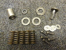 1979 Suzuki RM80 Clutch hardware parts lot springs bolts lifter etc. 79 rm 80