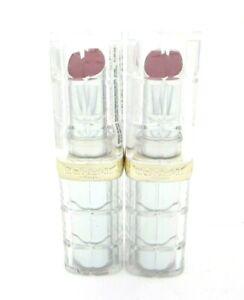 L'oreal Lipstick Red Colour Riche Shine Glossy #926 Glassy Garnet Lot of 2