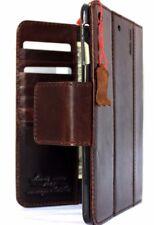 Genuine Full Leather Hard case for apple iPad mini 2 3 Credit Cards Slots Slim R
