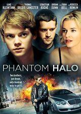 Phantom Halo Rebecca Romijn Stamos Used Very Good Dvd