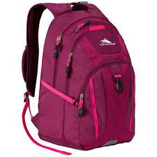 High Sierra RIPRAP Lifestyle lila/pink Laptopp Rucksack