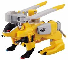 Power Rangers : Tokumei Sentai Go Busters Gobusters Buster Machine RH-03 Rabbit