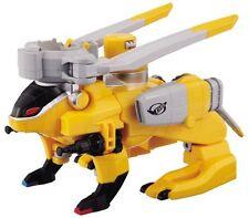 Power Rangers : Tokumei Sentai Go Busters Gobusters Buster Machine Rh-03 Rabbit