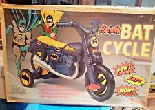 Empire Batman Batcycle Original Box Never Used Boys & Girls
