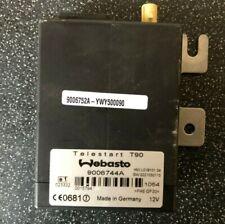 RANGE ROVER L322 VOGUE WEBASTO TELESTART T90 REMOTE HEATER CONTROL YWY500090