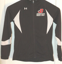 DICKINSON COLLEGE Track & Field UNDER ARMOUR Jacket TEAM ISSUE Fitness Running