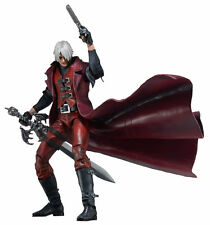 """NECA Devil May Cry NEW Ultimate Dante 7"""" Action Figure CAPCOM Player Select"""