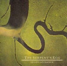 Dead Can Dance - The Serpents Egg (NEW CD)