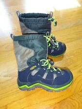 Boy's Toddler Keen Winter Boots Size US 10