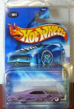 2004 Hot Wheels Treasure Hunts T-HUNT PONTIAC BONNEVILLE 1965