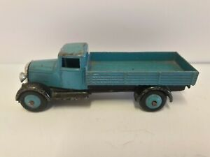 Dinky 25 Series Wagon (type 4 chassis) - Original VG