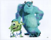 BILLY CRYSTAL Signed MONSTERS INC 11x14 Photo In Person Autograph JSA COA