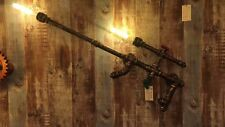 Machine Gun Modern Style Chandelier Vintage Retro Industrial Wall Light