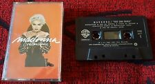 MADONNA **You Can Dance** ORIGINAL 1987 Mexican Cassette NO PROMO CD