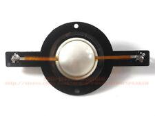 Diaphragm for QSC DE10-8, SP-000110-00, HF Driver for AD-S82H