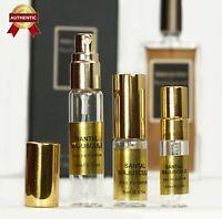 Santal Majuscule Serge Lutens EDP unisex perfume sample size 2~2.5~3~5~10ml