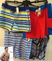 Tommy Bahama  Board Shorts Swimsuit Swim Trunks Mens S M L XL NWT