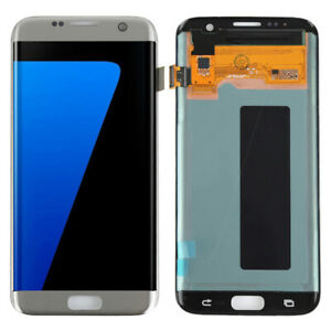 For Samsung Galaxy S7 Edge G935 OLED LCD Touch Screen Digitizer Replace Assembly