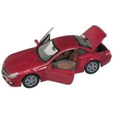 Mercedes-Benz Model Building Toys