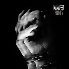 Manafest Stones Vinyl LP NEW sealed