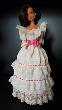 BARBIE Dolls of the World PUERTO RICAN 1997 Malaysia Collection MATTEL Mint