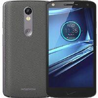 Motorola Droid Turbo 2 XT1585 32GB Gray Verizon Smartphone