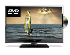 "22"" Cello C22230FT2 12v/240 Volt HD Freeview TV DVD/USB HDMI Caravan Motorhomes"