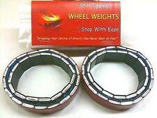 Rock Crawler Wheel Weights for 2.2 eg AX10 SCX10 Axial