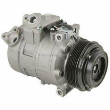AC Compressor For BMW 750IL X3 R20-21873 1 Year Warranty