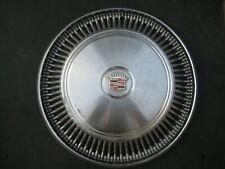 67 68 69 70 71 72 73 74 75 76 77 78 Cadillac Eldorado FWD Rim Hubcap Wheel Cover