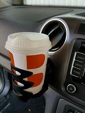 VW Amarok - Cup Holder
