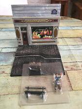 Voiture Miniature Diorama Boulangerie Résine pour véhicule au 1/43