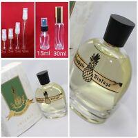 Parfums Vintage PINEAPPLE VINTAGE INTENSE SAMPLE 2ml 3ml 5ml 10ml 15ml 30ml