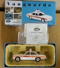 Corgi VA08601 Jaguar XJ6 serie 1 Thames Valley Police Ltd Ed. Nº 0003 de 4900
