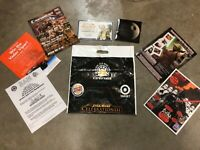 Official 2005 Star Wars Celebration III Convention bag packet! FREE Shipping!