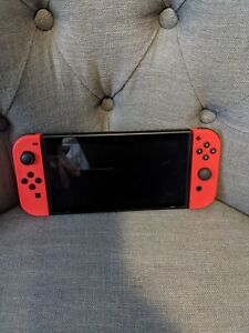 Nintendo Switch Game Console with Joy-Cons