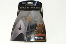 Star Trek 2009 Playmates Galaxy Collection Captain Kirk 10cm Action Figure