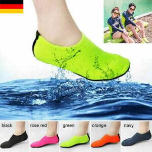 Tauchen Aqua Haut Socken Wasserschuhe Yoga Badeschuhe Schwimmschuhe Balletschuhe