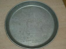 Vintage Dawes Black Horse Ale Beer ALUMINIUM  Tray brewery quebec montreal