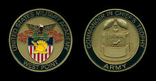 Challenge Coin - USMA West Point - Commander in Chief's Trophy - Army - Football
