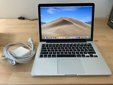 "Apple MacBook Pro 13.3"" Laptop A1502 - 2.7Ghz Intel Core i5, 16GB RAM, 250GB SSD"