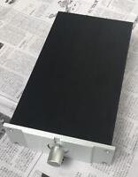 1506-PASS version Aluminum amplifier chassis amp Enclosure preamp box HL-70